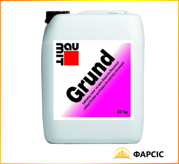 Бауміт Grund , Грунд 10 кг