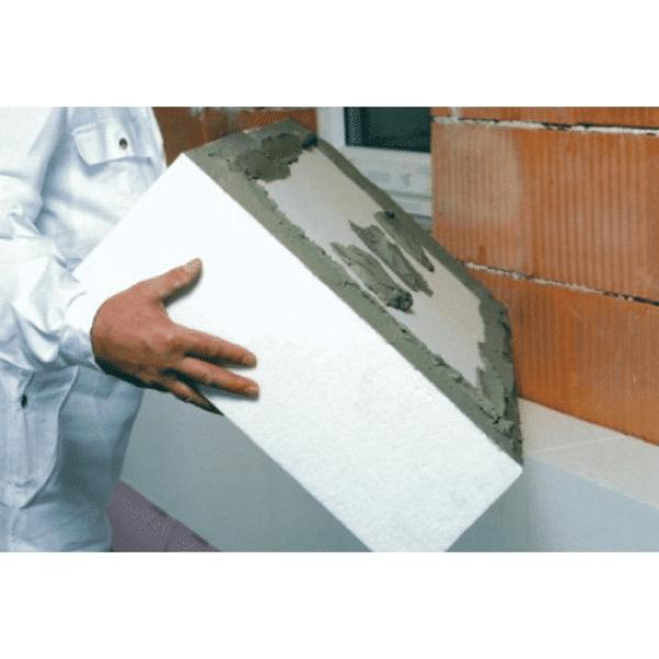 Клейова суміш Baumit Pro Contact для приклеювання і армування МВ, ППС плит, 25 кг